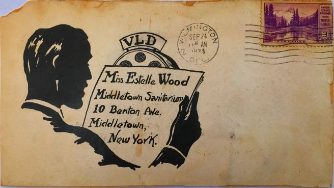 9-24-1934 Envelope A