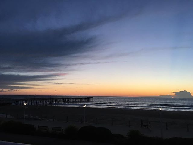 September 12, 2018 at 0629AM - Sunrise Day 3